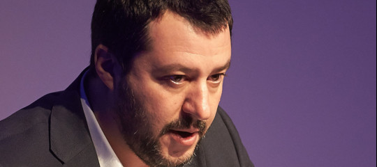 Salvini 'corregge' Mattarella: il fascismo fece anche cose buone