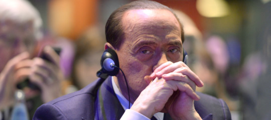 """LaFornerodeve restare"". Berlusconi gela ancora Salvini"