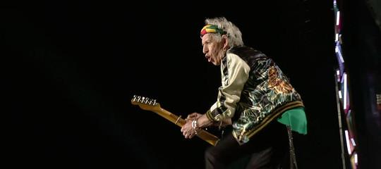 Addio a DavidZard, l'impresario che voleva essere una rockstar