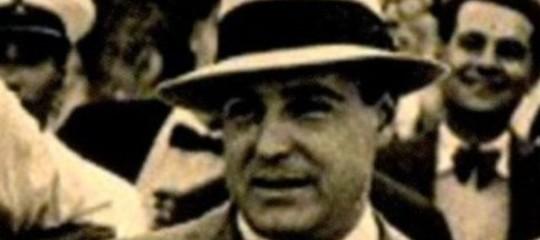 """Chi fu Giorgio Ascarelli, il mecenato ebreo """"padre"""" del Napoli"""