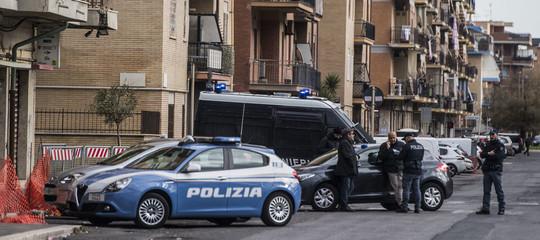 """""""Roma nel mirino delle mafie"""", l'allarme del Procuratore generale"""