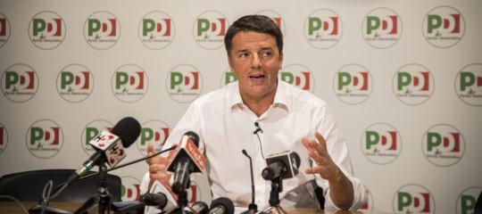 """Stop diRenzialle polemiche, """"il Matteo da battere è un altro..."""""""