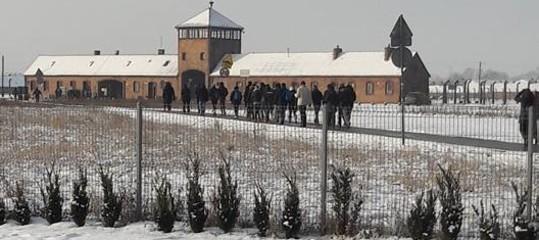 """Diario di unaliceale ad Auschwitz, """"Mi sale tantissima rabbia"""""""