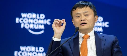 Se anche Jack Ma lancia l'allarme su robot e intelligenza artificiale