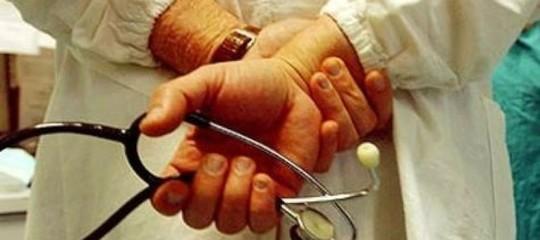 Tra sei anni avremo 15 mila medici di famiglia in meno