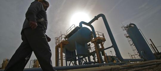 Gli Usa puntano sul gas naturale anche seTrumprilancia il carbone