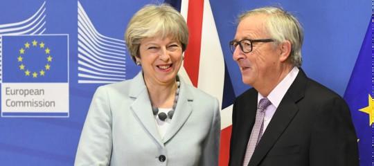 I danni dellaBrexit: cosa rivela il rapporto choc che doveva restare segreto