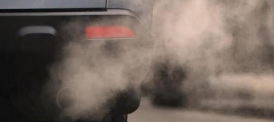 "Smog: ultimatum Ue all'Italia: ""Nuove misure entro lunedì"""