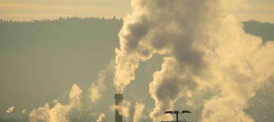 L'Italia rischia di finire davanti alla Corte Ue perché non fa abbastanza contro lo smog