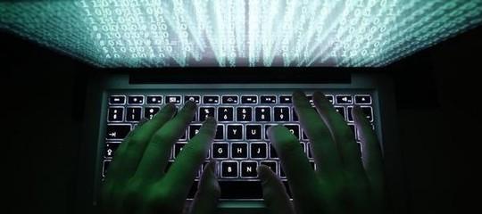 """""""Dobbiamo ripensare tutti i nostri sistemi in termini dicybersecurity"""""""