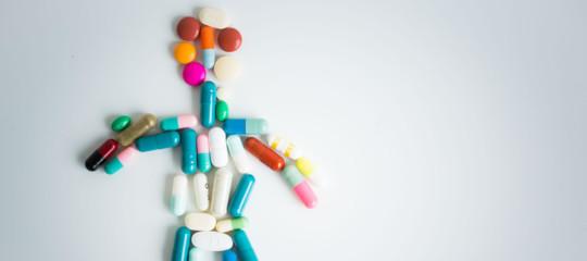 Antibiotici, un'arma sempre più spuntata contro le malattie