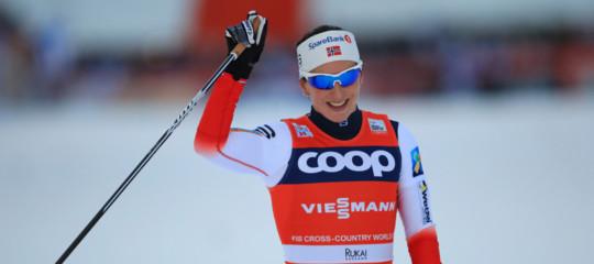 Marit'la sanguinaria', ad appena tre medaglie dalla vetta olimpica
