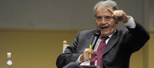 Prodi, non farò campagna elettorale