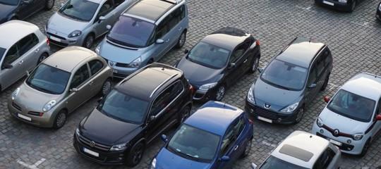 Auto: a gennaio immatricolazioni in crescita del 3,36%