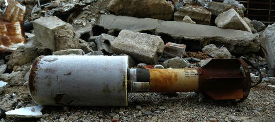 Siria: Usa accusano Damasco, attacchi chimici contro la popolazione