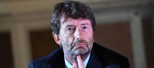 Musei: Franceschini, nuovo stop a direttoristranieri