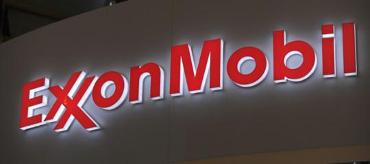 ExxonMobilquintuplica utile,8,4 miliardi di dollari nel IV trimestre