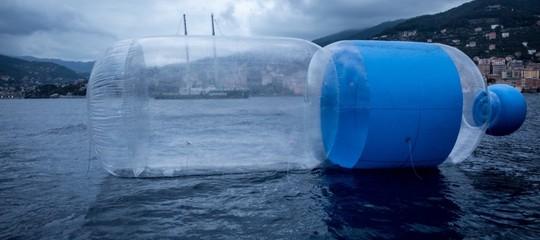 Così il fruttosiosostituiràil petrolio nella plastica del (prossimo)futuro