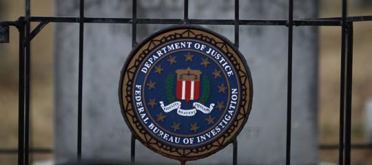 Russiagate: Trumpha autorizzato il rapporto anti-Fbi