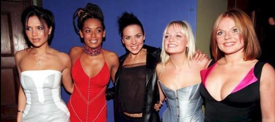"""Le Spice Girls tornano insieme.""""E' il momento giusto"""""""