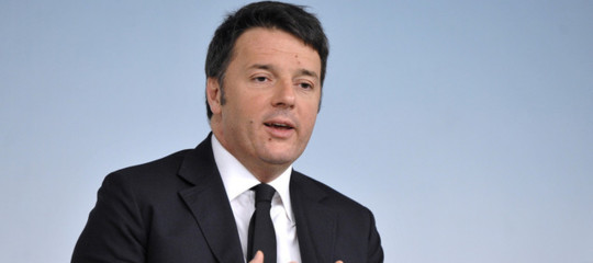 Renzi, la flat taxèuna fregatura