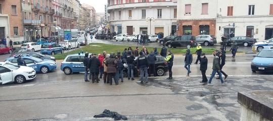 Chi è Luca Traini, l'uomo che ha sparato a Macerata che su Facebook vogliono 'Presidente'