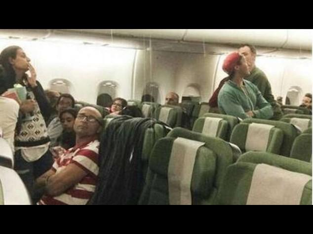 Usa: si allaga dopo decollo, aereo Qantas costretto a rientrare