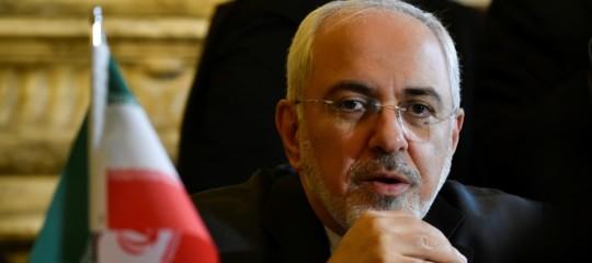 """L'Iran contro la dottrina nucleare Usa. """"Avvicina l'umanità alla distruzione"""""""