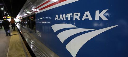 Usa: scontro fra treni dopo un deragliamento, 2 morti e 70 feriti