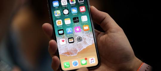 Ma davverol'iPhoneX non farisponderealle telefonate?
