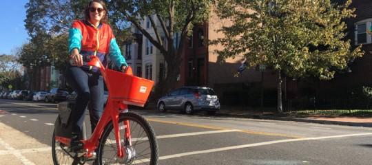 PerchéUbersi è messa a trafficare con le biciclette elettriche?
