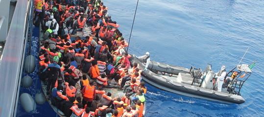 Quanti sono davvero i reati commessi dai migranti sbarcati in Italia?