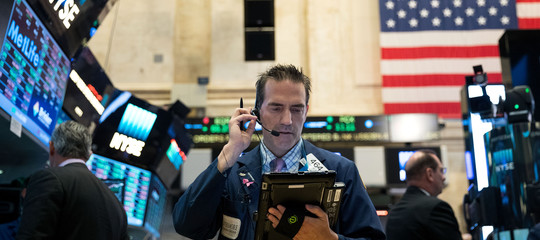 Così i trader robot hanno messo in ginocchio Wall Street
