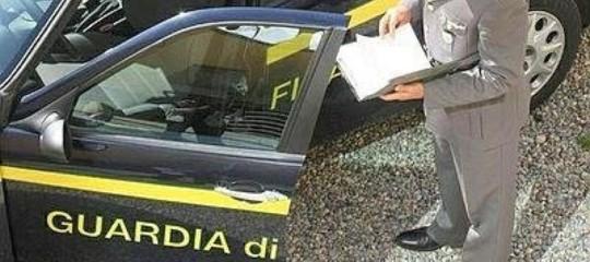 P.a.: frode fiscale e corruzione, 15 arresti tra Roma e Messina