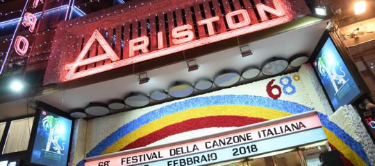 A Casa Sanremo è il giorno della pizza e della musica contro la mafia