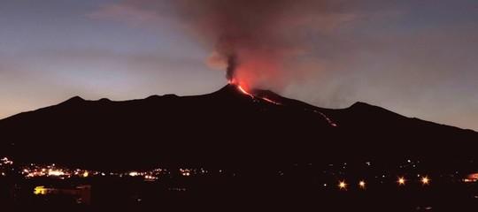 Vulcani:Ingv,individuata la sorgente magmatica dell'Etna