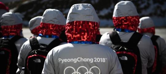 In Corea del Sud l'allarme hacker sui Giochi è già massimo