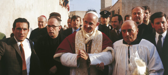 Paolo VI: cardinali approvano il miracolo, sarà santo in ottobre