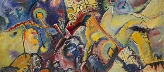 Oligarchi, falsari e Avanguardie russe, il giallo che imbarazza il mondo dell'arte belga