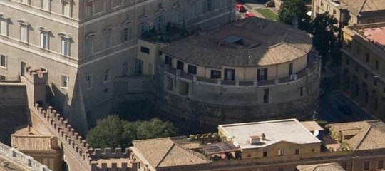 Vaticano: ex dirigenti dovranno risarcire lo IOR
