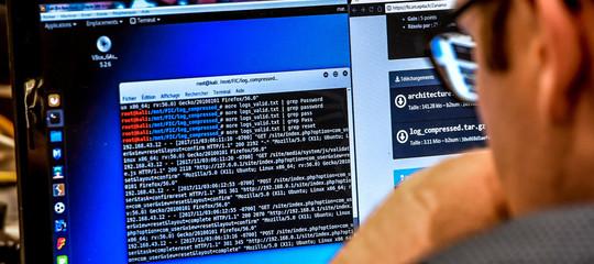 Cyberspazio, quali minacce per la disinformazione