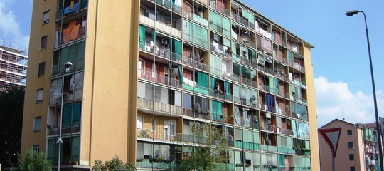 Casa: Nomisma, 1,7 milioni di famiglie in disagio abitativo