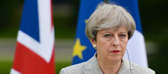 Che succede se gli imprenditori britannici perdono la pazienza sulla Brexit