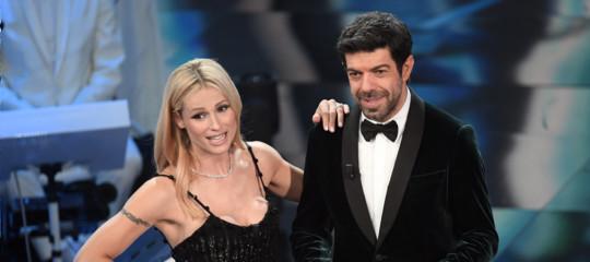 Il Festival di Sanremo lo ha già vinto PierfrancescoFavino