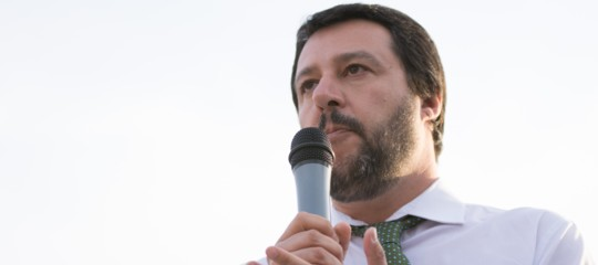 Ha (quasi) ragione Salvini sui reati degli stranieri. Ma c'è un legame con gli sbarchi?