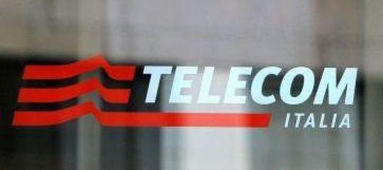 Privacy: Garante,sanzione a Telecom per chiamate senza consenso