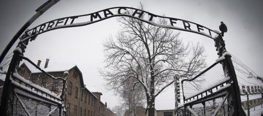 Shoah:legge negazionista,sit-in ebrei Roma a ambasciata Polonia