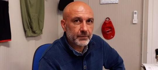 """Inchiesta terremoto: Pirozzi, """"Vogliono distruggere un uomo"""""""