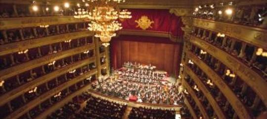 Quanto spendono gli italiani per lo spettacolo e cosa vanno a vedere?