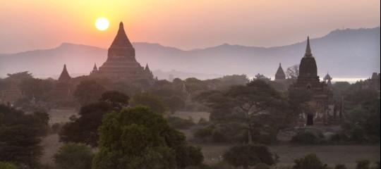 Myanmar, consigli per un viaggio sicuro
